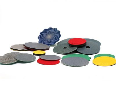 Diamond & CBN Discs